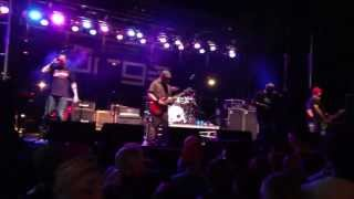 "The Urge- ""Too Much Stereo"" Live at Soldiers Memorial, St Louis 2013"
