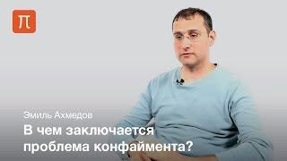 Эмиль Ахмедов - Нерешенные проблемы фундаментальной физики