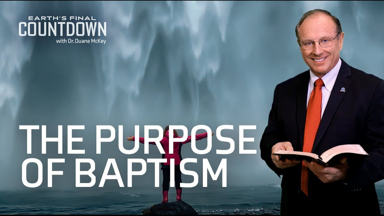 video thumbnail for What is the Meaning of Baptism in Christianity?
