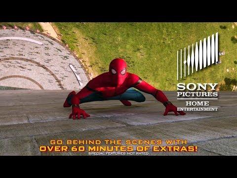 SPIDER-MAN: HOMECOMING -
