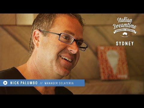 Sognando l'Australia #5   Nick Palumbo   Sydney