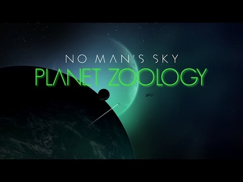 No Man's Sky Guide – 100% Planet Zoology and Objects Guide
