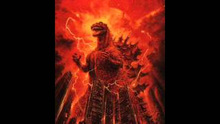 My Godzilla Ringtone and Lock Screen