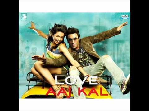 Chor Bazari Remix - Love Aaj Kal