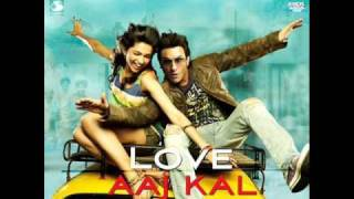 Chor Bazari Remix - Love Aaj Kal