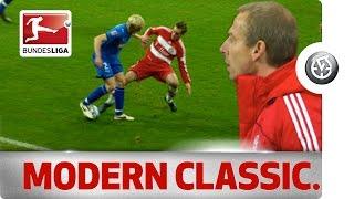 Lahm Toni  Ibisevic Star in a Classic - FC Bayern Mnchen vs 1899 Hoffenheim