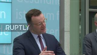 Germany: we must expect coronavirus can spread to germany - jens spahn