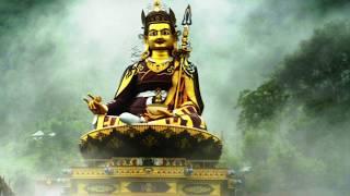 Short biography of Guru Rinpoche sung in traditional way. Do Tulku Rinpoche.