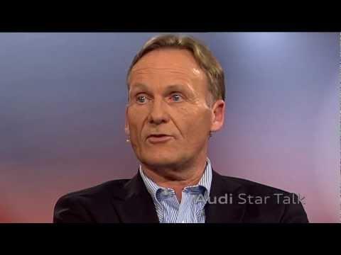 Watzke über Bayerns Millionen-Finanzspritze (Audi Star Talk)