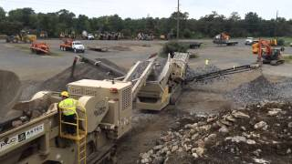 logan aggregate recycling kpi jci global track