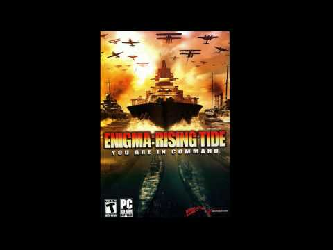Enigma: Rising Tide OST - 03 - Imperial Germany