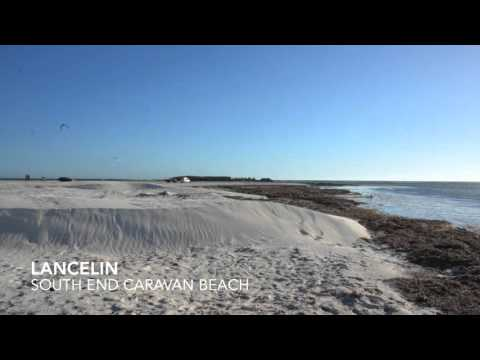 Kite Spots Western Australia