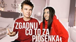 Song Challenge z Dominikiem Łupickim