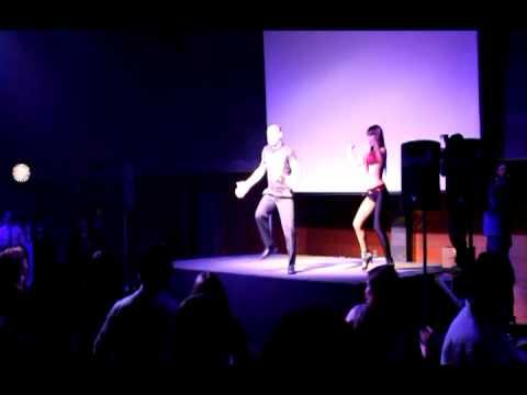 JFK Producciones : Baile Entretenido : Fiesta Empresa