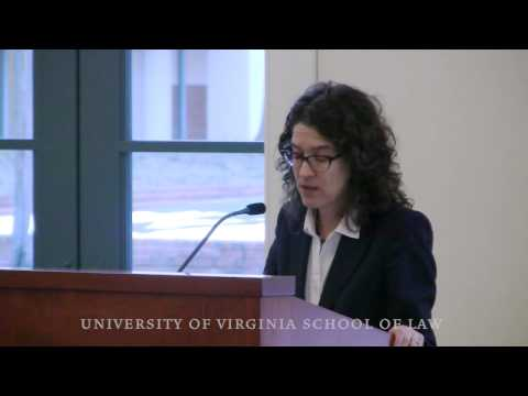 """After Windsor,"" A UVA Law Talk on LGBT Rights Following United States v. Windsor"
