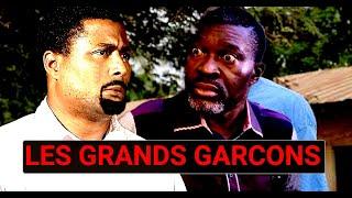 LE GRAND GARÇON 1, Film nigérian en français avec TONY UMEZ