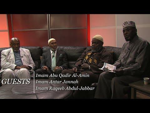 Muslim American Interfaith Dialogues - Part II