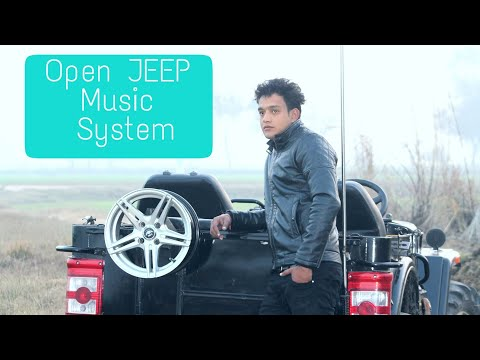 Open JEEP Music System !!+918053480908