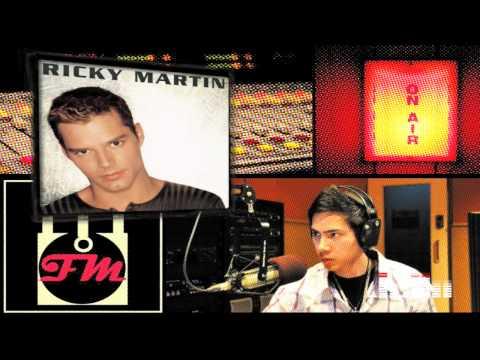 Minerva 101.3 FM - (Ricky Martin)