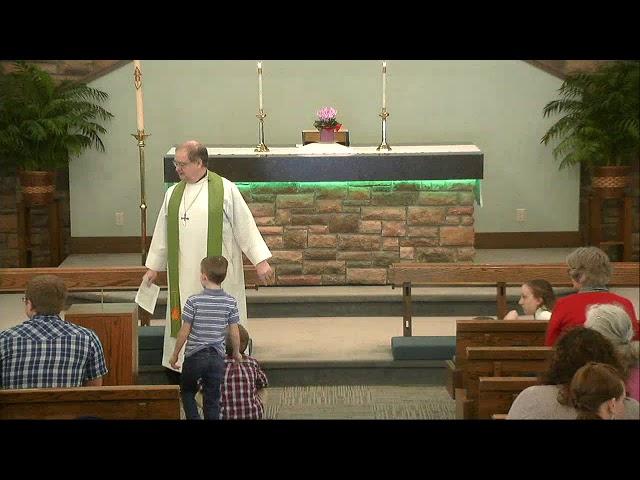 02/02/2020 Sunday Worship Service 8am