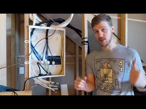 Home Network Cables! - Pt 2