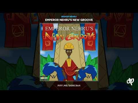 Bishop Nehru - Hand Full of Gold [Emperor Nehru's New Groove]
