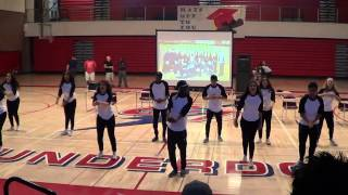 Colony High School Dance Team/Boys Hip-Hop Senior Rally: We Made It!!!(Performed by the 2013-2014 seniors of Colony High School's varsity Dance Team and Boys Hip-Hop *We do not own the right to any of the music used in this ..., 2014-05-21T03:22:27.000Z)