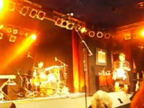 Music Hall Worpswede 19122011 Red Hot Chili Pipers Live Bremen