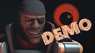 Обзор на Демо   Team Fortress 2
