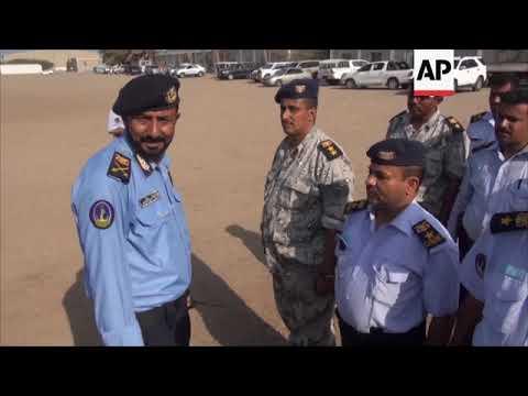 Govt disputes Yemen rebels' claim they left Hodeida