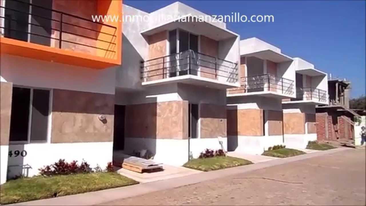Casas Venta Manzanillo Inmobiliaria Manzanillo Casas