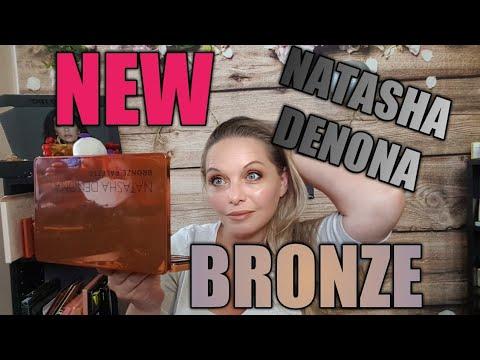 🇨🇦new-natasha-denona-bronze-palette