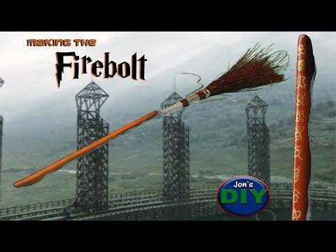 Building the Firebolt