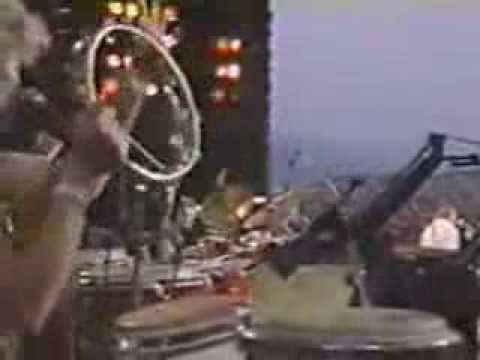 Joe Walsh All Night Long US Festival 1983