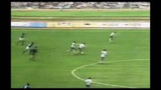 VM-Krönika 1986 Del 2