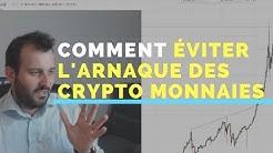 L' arnaque des cryptomonnaies et scandales à venir | Bitcoin - Ethereum