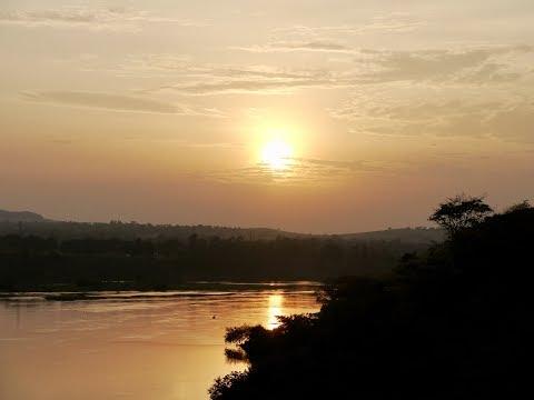 Week 20: Pt 2/2 - Jinja & Bujagali (Uganda)
