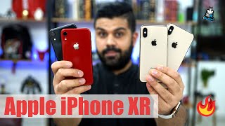 iPhone XR Unboxing & First Impressions - iGyaan
