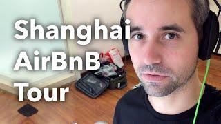 Gambar cover Shanghai AirBnB Tour