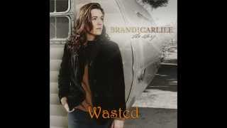 Watch Brandi Carlile Wasted video