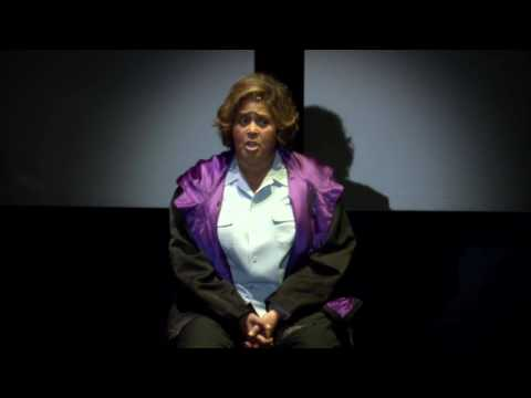 Anna Deavere Smith in Notes from the Field 2