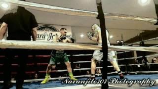 Gary Kopas on his recent title win , wanting to fight in Saskatoon