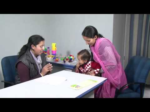 Care for Child and Development Training Film English