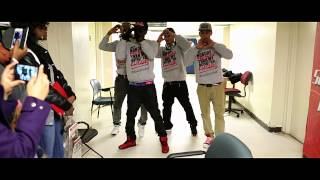 DaOutsidaz - WHBC Howard University Lovin Da Crew