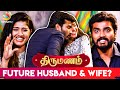 Veralevel Atrocities Of Sidhu & Shreya | Thirumanam Serial Fun Interview | Colors TV Tamil