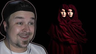 (Muted) Babymetal - Elevator Girl REACTION (For unmuted version see pinned comment!)
