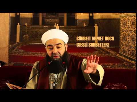 Cubbeli Ahmet Hoca - Kiyamet Gunu ve Mahser Meydani
