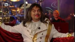 "Шоуто на Слави: ""Радватье се да ме видитье, да"" – 10 любими скеча с Филип Киркоров"