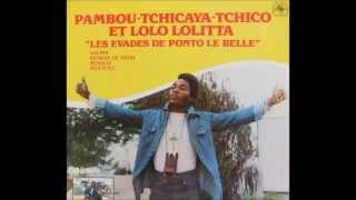 pambou tchico tchicaya et lolo lolita --- rosalie