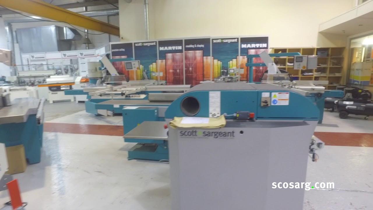 Scott+Sargeant Woodworking Machinery UK   Scott+Sargeant UK